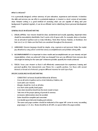 Skills In Hrm Resume Dlsu Resume Format Academia Business