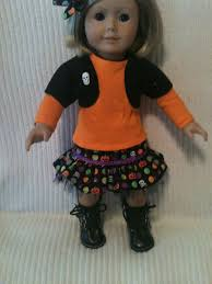 18 Doll Halloween Costumes 132 American Doll Halloween Images