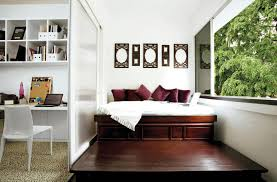 Small Bed Frames 10 Bed Frames For Small Rooms Home Decor Singapore