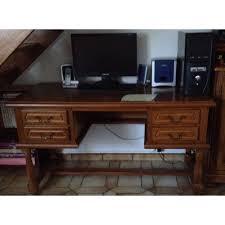 bureau style ancien bureau style ancien achat vente de mobilier priceminister rakuten