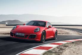 porsche sports car models porsche 911 gts line up gets more models and new engine autocar
