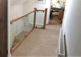 Glass Banisters Glass Balustrades And Handrails