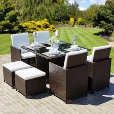 abreo rattan garden furniture lowest prices free uk delivery