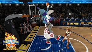 nba jam apk free nba jam on edition characters bomb