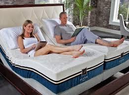Adjustable Bed Frame King Reverie 5d Adjustable Bed Foundation
