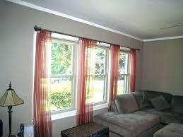 large kitchen window treatment ideas large window treatment ideas large kitchen window curtains curtains