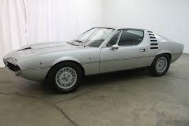 alfa romeo montreal for sale 1974 alfa romeo montreal beverly hills car club
