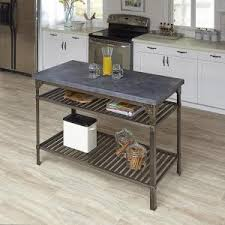 home styles the orleans kitchen island home styles orleans gray kitchen utility table 5060 94 the home