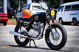 philippine motorcycle cafe racer philippines passion and culture