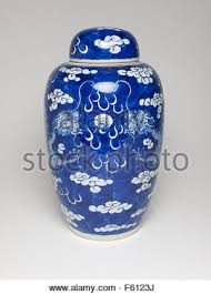 Chinese Blue And White Vase Antique Chinese Blue And White Porcelain Moon Flask Painted With A