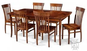 furniture superior made in usa bedroom dining amish redwood city
