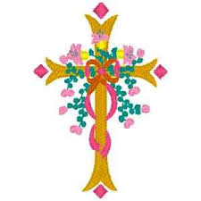 embroidery machine pattern designs 29 religious cross bible