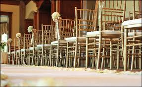 renting chairs for a wedding weddings more affordable with chiavari chair rental in michigan