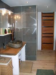salle d eau dans chambre suite parentale salle d eau