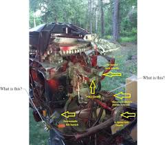 1957 Johnson Rde 19 35hp Help A New Guy Page 1 Iboats Boating
