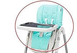 chaise bébé confort coussin de chaise kaléo bébé confort blue amazon fr bébés