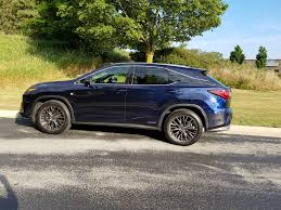 lexus jeep rx series 2016 lexus rx 450h savage on wheels