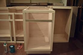 how to make my own cabinet doors i made my own kitchen cabinets live house