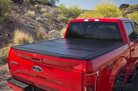 Ford F250 Truck Bed Caps - 2015 2018 f150 5 5ft bed bakflip g2 tonneau cover 226329