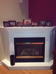 Make A Fireplace Mantel by Need Help Decorating A Large Deep Corner Fireplace Mantel