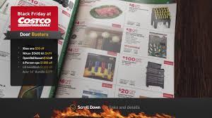 costco store hours thanksgiving costco black friday 2016 costco black friday ads deals u0026 sales