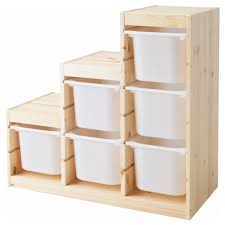 Ikea Kids Furniture by Fireplace Ikea Toy Storage With Stairs Shape Plus Six Boxes