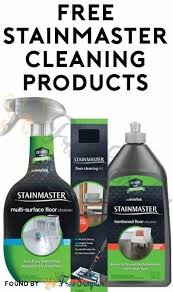 free stainmaster hardwood floor cleaner multi surface cleaner or