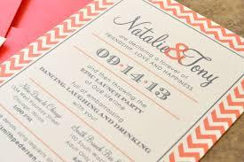 custom invitations chic custom invitations wedding noteworthynotes personalized