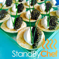 berry canapes luxury premium canapes delivered