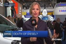 audi ceo audi expanding output of sustainable diesel fuel