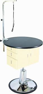 dog grooming table for sale ft 805c round hydraulic pet grooming table dog grooming table dog