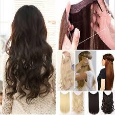 headband hair extensions unbranded headband hair extensions ebay