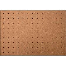 find masonite 1830 x 1220 x 4 8mm diagonal pegboard at bunnings