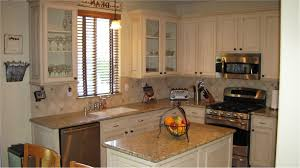 Painted Kitchen Cabinets Ideas Colors Painted Kitchen Cabinet Ideas Before And After Paint Kitchen