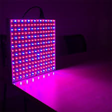 hiqled led grow light for indoor garden greenhouse and hydroponic
