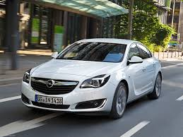 opel insignia 2014 pictures information u0026 specs