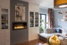 primefire in casing fireplace insert