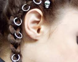 hair ring hair rings etsy
