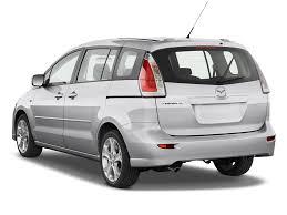 mazda parent company 2010 mazda5 touring mazda minivan review automobile magazine