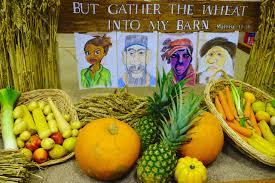 harvest thanksgiving harvest thanksgiving 2015 bethany evangelical church dumfries
