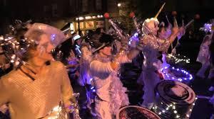 village halloween parade nyc 2015 batala rocks the parade
