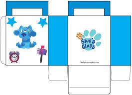 59 blue u0027s clues images blues clues clue party
