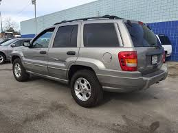 cherokee jeep 2000 used 2000 jeep grand cherokee laredo at city cars warehouse inc