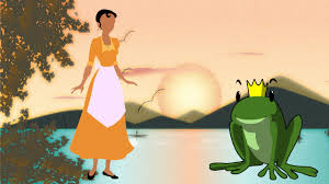 princess frog lakes area radio theatre