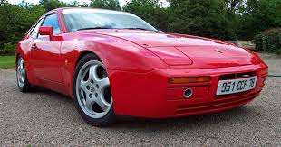 porsche 944 turbo price richard hammond picks the cut price porsches that are