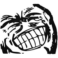 Meme Sticker - face internet meme sticker