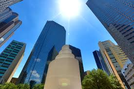 thanksgiving commercial center say yes to dallas
