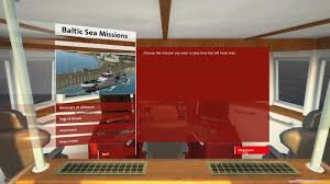 ship simulator maritime search and rescue free download