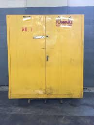 flammable cabinet storage guidelines flammable cabinet grounding of justrite cal osha requirements