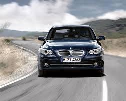 2007 bmw 5 series sedan photo gallery autoblog